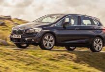 BMW 2 Series Active Tourer review | The Car Expert