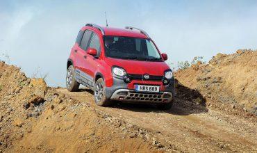 Fiat Panda Cross review (The Car Expert)