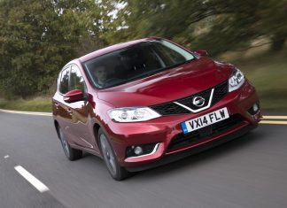 Nissan Pulsar review (The Car Expert)