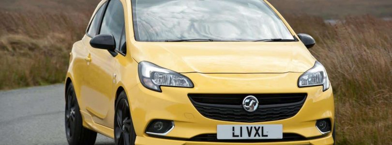 Vauxhall Corsa review (The Car Expert)