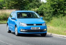 Volkswagen Polo review 2014 wallpaper | The Car Expert