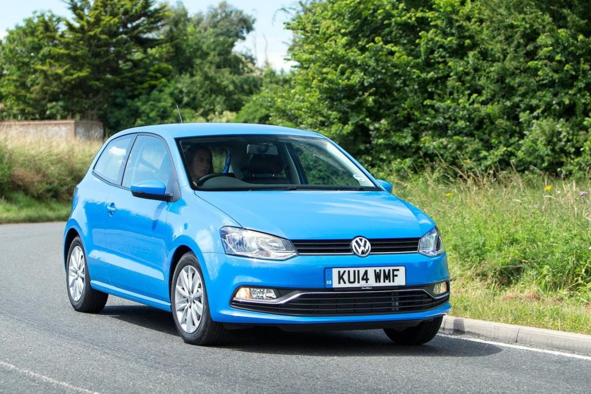 Volkswagen Polo review (The Car Expert)