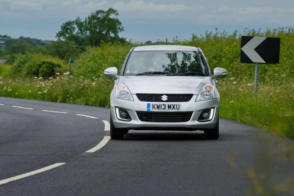 Suzuki Swift Dualjet review (The Car Expert)