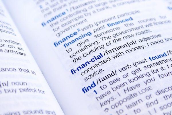 Car finance glossary (The Car Expert) 2016