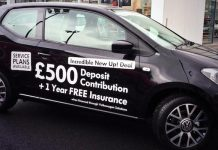 A deposit contribution is a disocunt offer linked to car finance - The Car Expert