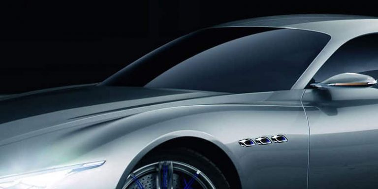 The Top 10 concept cars of 2014 – Part Two