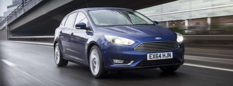 Ford Focus review (The Car Expert)