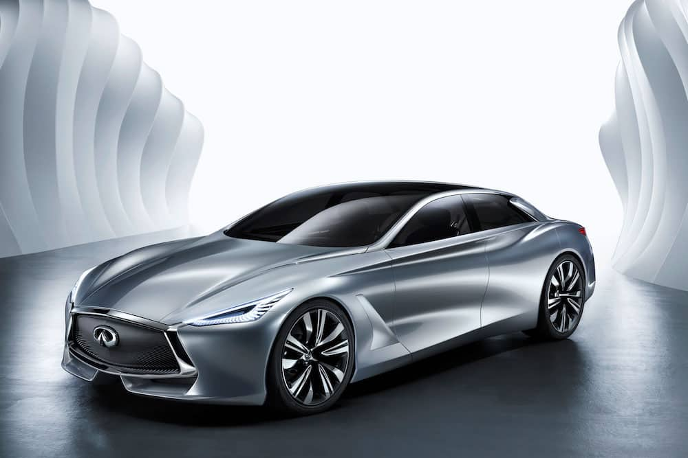 Infiniti Q80 Inspiration concept car 01 (The Car Expert, 2014)