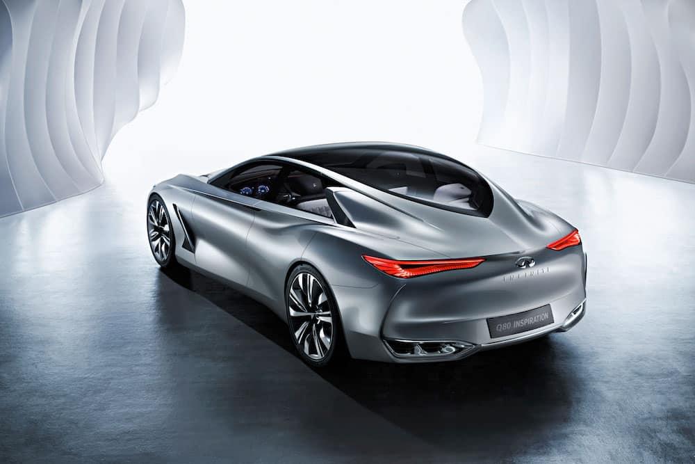 Infiniti Q80 Inspiration concept car 02 (The Car Expert, 2014)