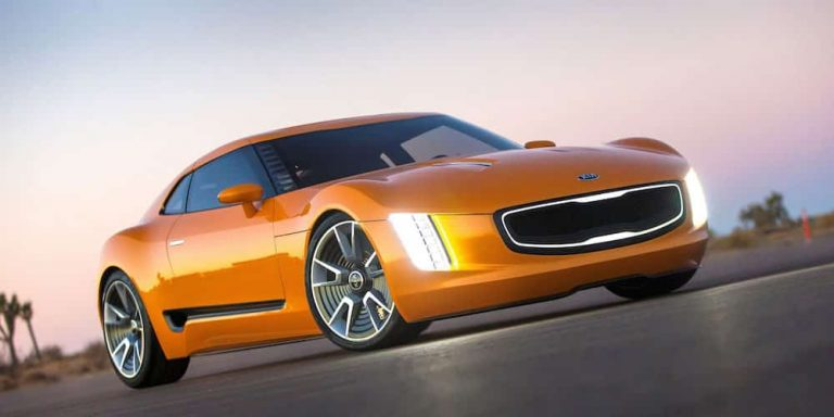 The Top 10 concept cars of 2014 – Part One