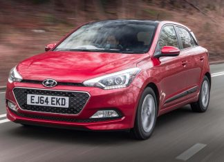 Hyundai i20 review (The Car Expert)