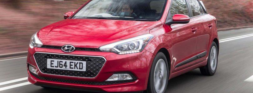 Hyundai i20 review (The Car Expert)