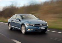 Volkswagen Passat review (The Car Expert)