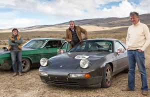 The fascinating and controversial history of Top Gear