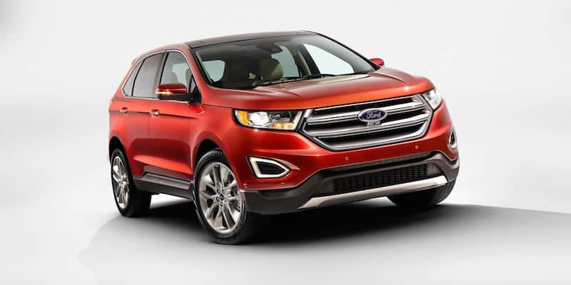 2015 Ford Edge SUV 01