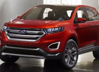 2015 Ford Edge SUV 03