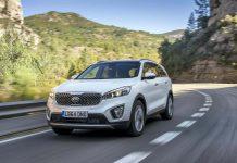Kia Sorento review (The Car Expert)