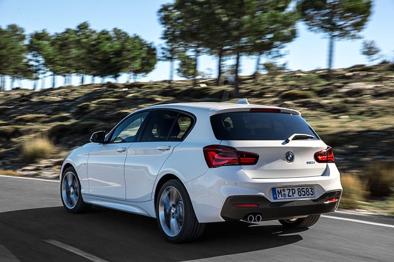 The car that launched BMW... 4