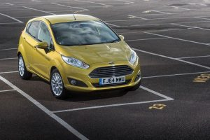 The Ford Fiesta was the best selling car in Q1 of 2015 (The Car Expert)