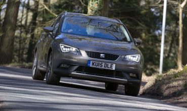 SEAT Leon X-Perience Experience review (The Car Expert)
