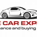 The Car Expert logo 1000x500