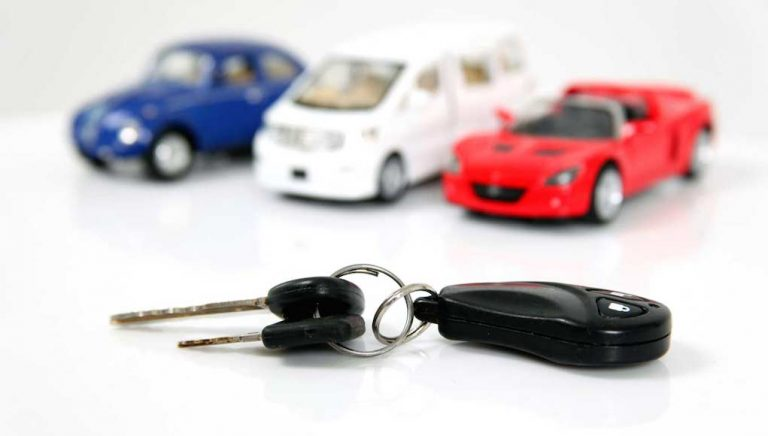 Car leasing – where to start?