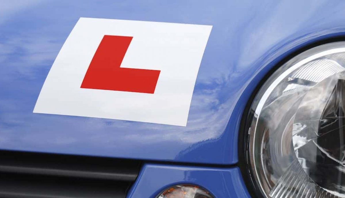Learner driver education and training, UK