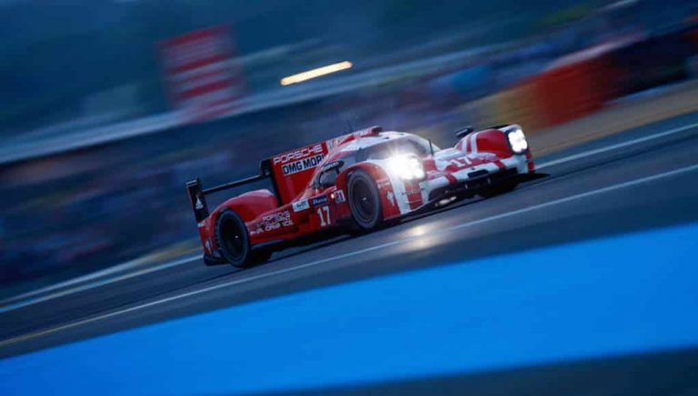 Postcard from Le Mans – the Pistonheads experience