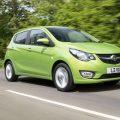Vauxhall Viva review (The Car Expert)