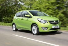 Vauxhall Viva review (The Car Expert)
