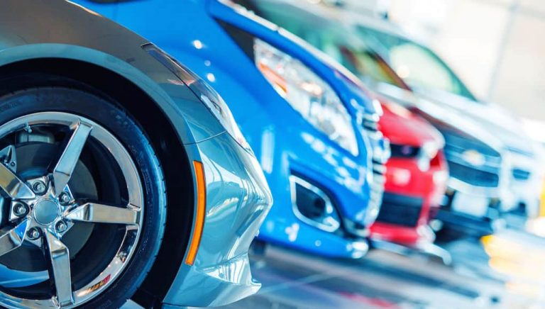What to think about before buying a car
