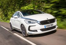 DS 5 review (The Car Expert)