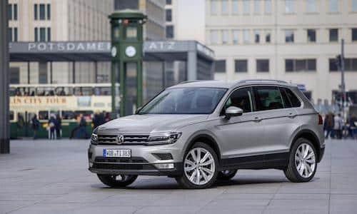 Volkswagen Tiguan 170121