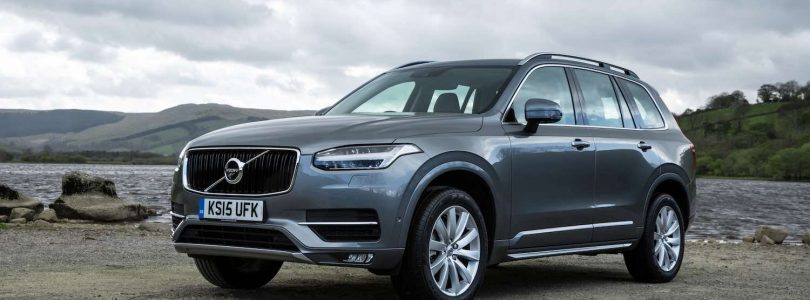 Volvo XC90 review (The Car Expert)