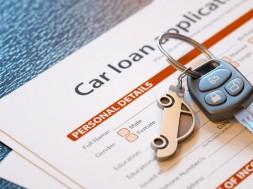 Become a car finance broker uk