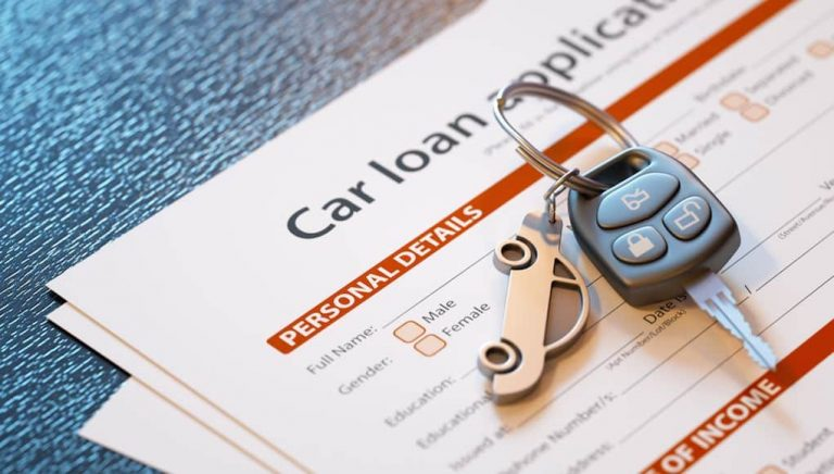 Car finance jargon confuses UK drivers