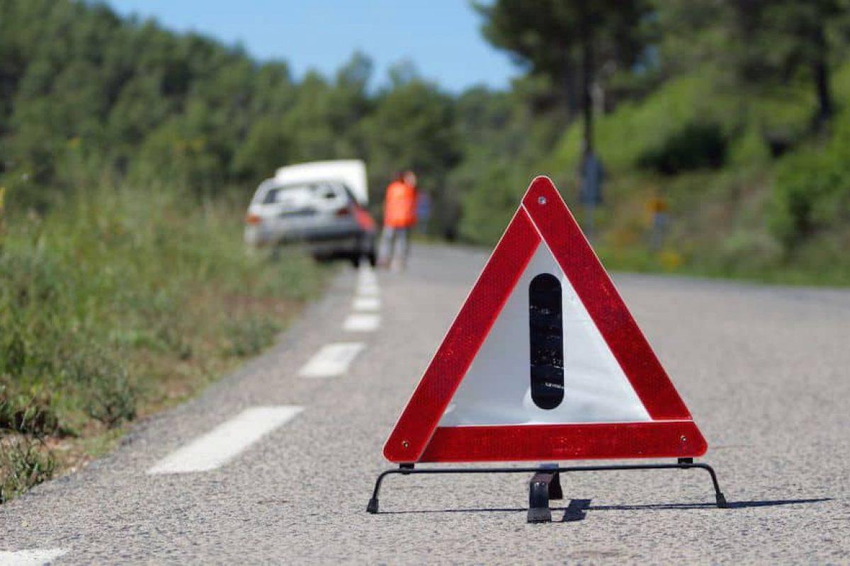 Common roadside emergency