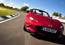 2015 Mazda MX-5 review wallpaper | The Car Expert