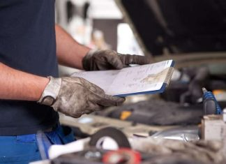 What are the servicing requirements of a car with PCP car finance?