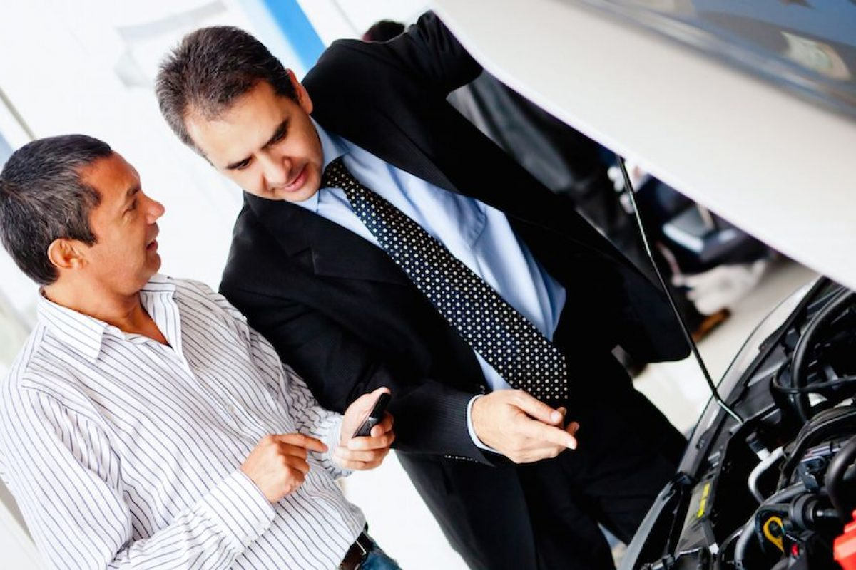 Car buyers will benefit from the new Consumer Rights Act 2015