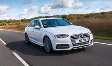 Audi A4 saloon review November 2015 (The Car Expert)