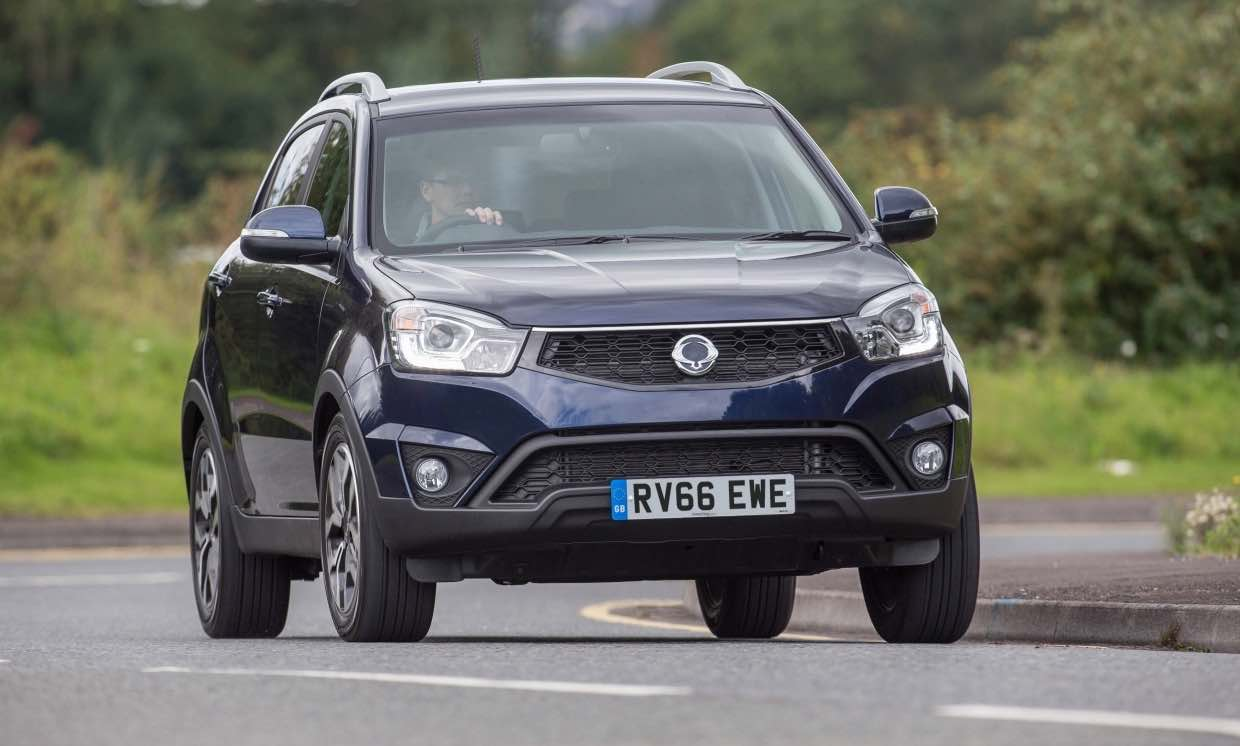 SsangYong-Korando-review-featured