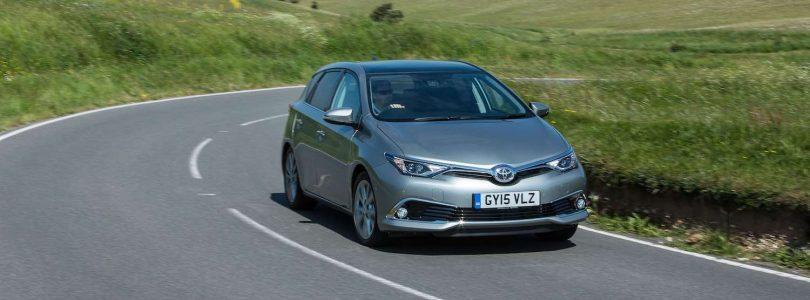 Toyota Auris review (The Car Expert)