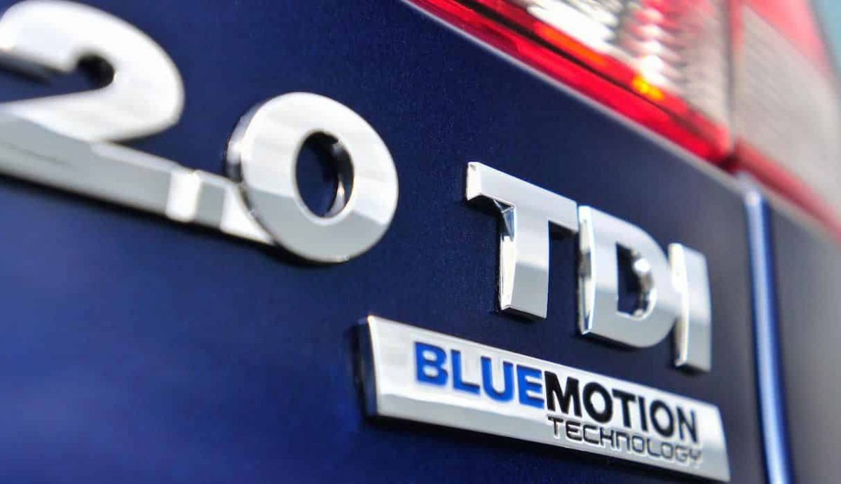 Volkswagen VW diesel TDI BlueMotion EA189 scandal 3