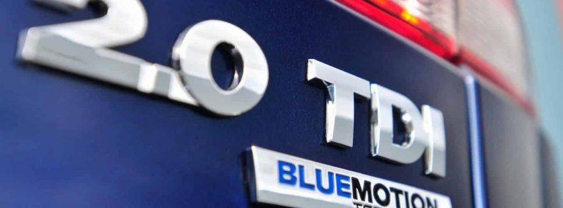 Volkswagen VW diesel TDI BlueMotion EA189 scandal 3
