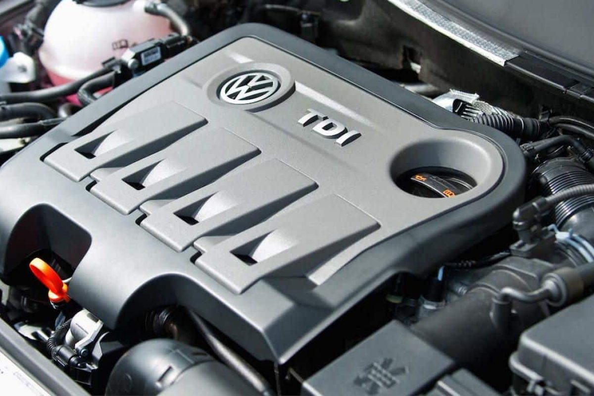 Volkswagen VW diesel TDI BlueMotion EA189 scandal 4