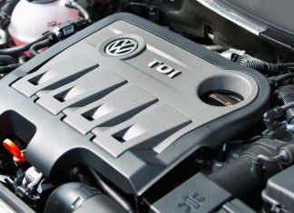 Volkswagen VW diesel TDI BlueMotion EA189 scandal 4