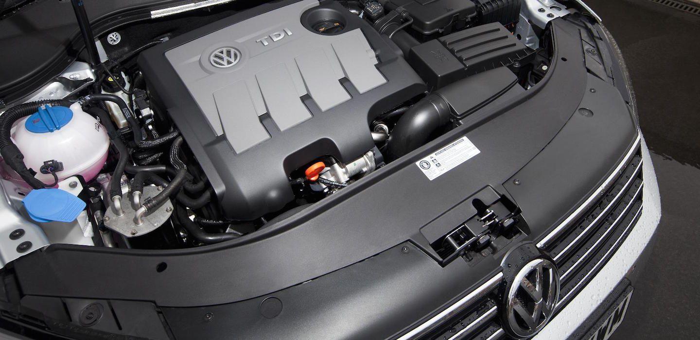 Volkswagen VW diesel TDI BlueMotion EA189 scandal 5