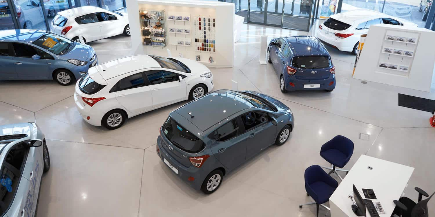 Car finance: the Hire Purchase (HP) explained
