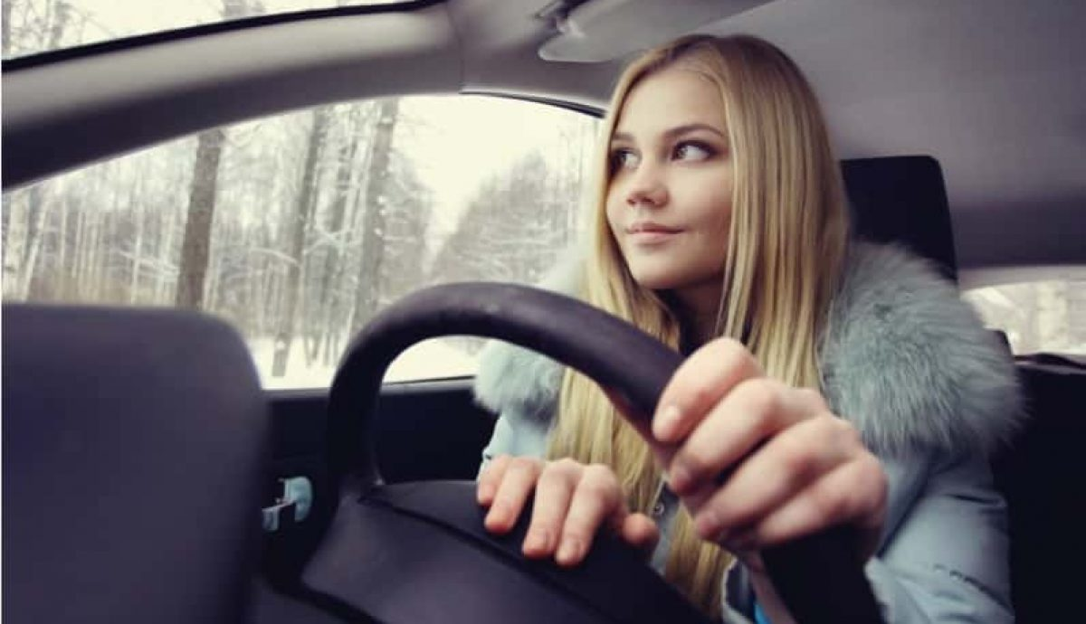 Ultimate guide to student driving